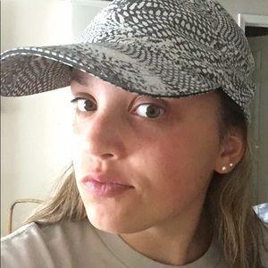 Lululemon athletic hat